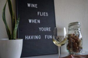 wijn walsen