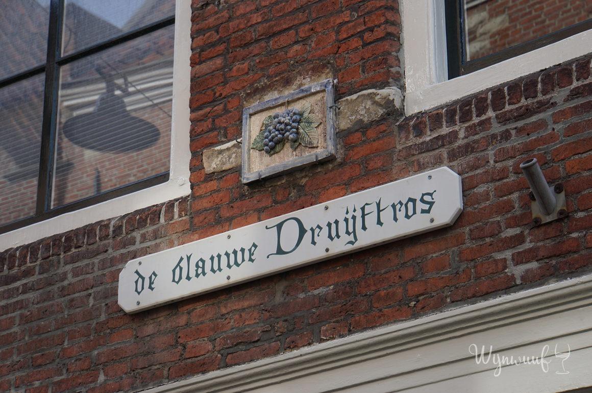 Middelburg Wijnstad