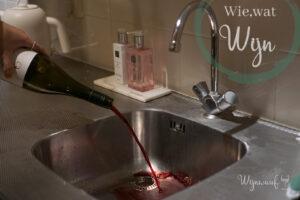 5 meest voorkomende wijnfouten