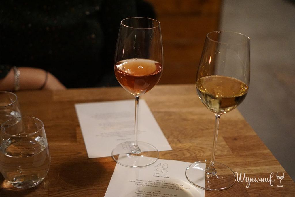 4850 Wijn in Amsterdam