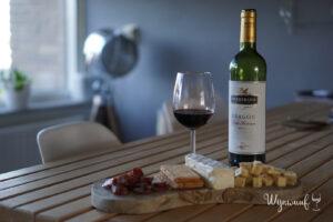 Review Berberana rode wijn AH