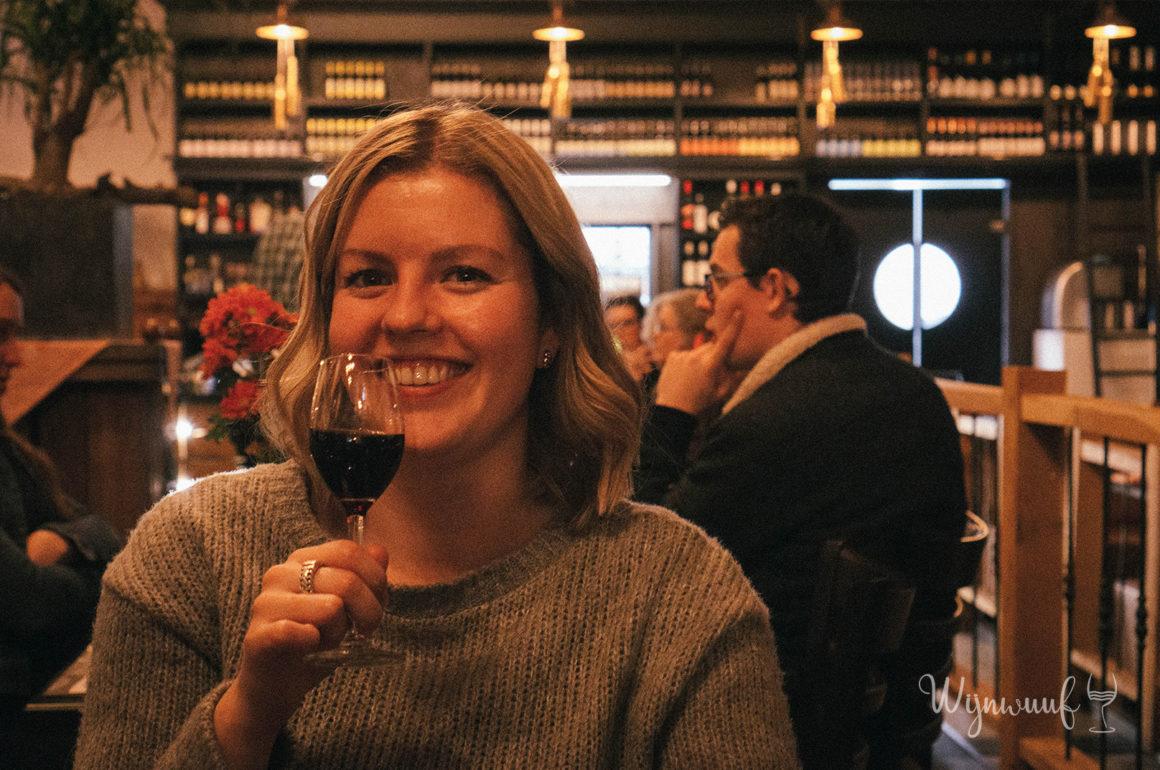 Opwarm wijnen