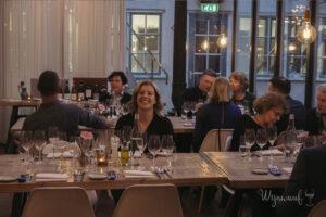 Dalcero masterclass en wijn en spijs