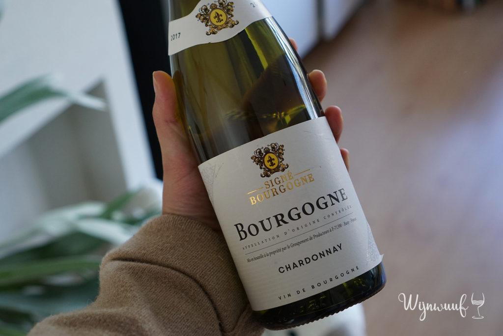 bourgogne chardonnay jumbo