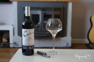 Rioja Cune Gall&Gall