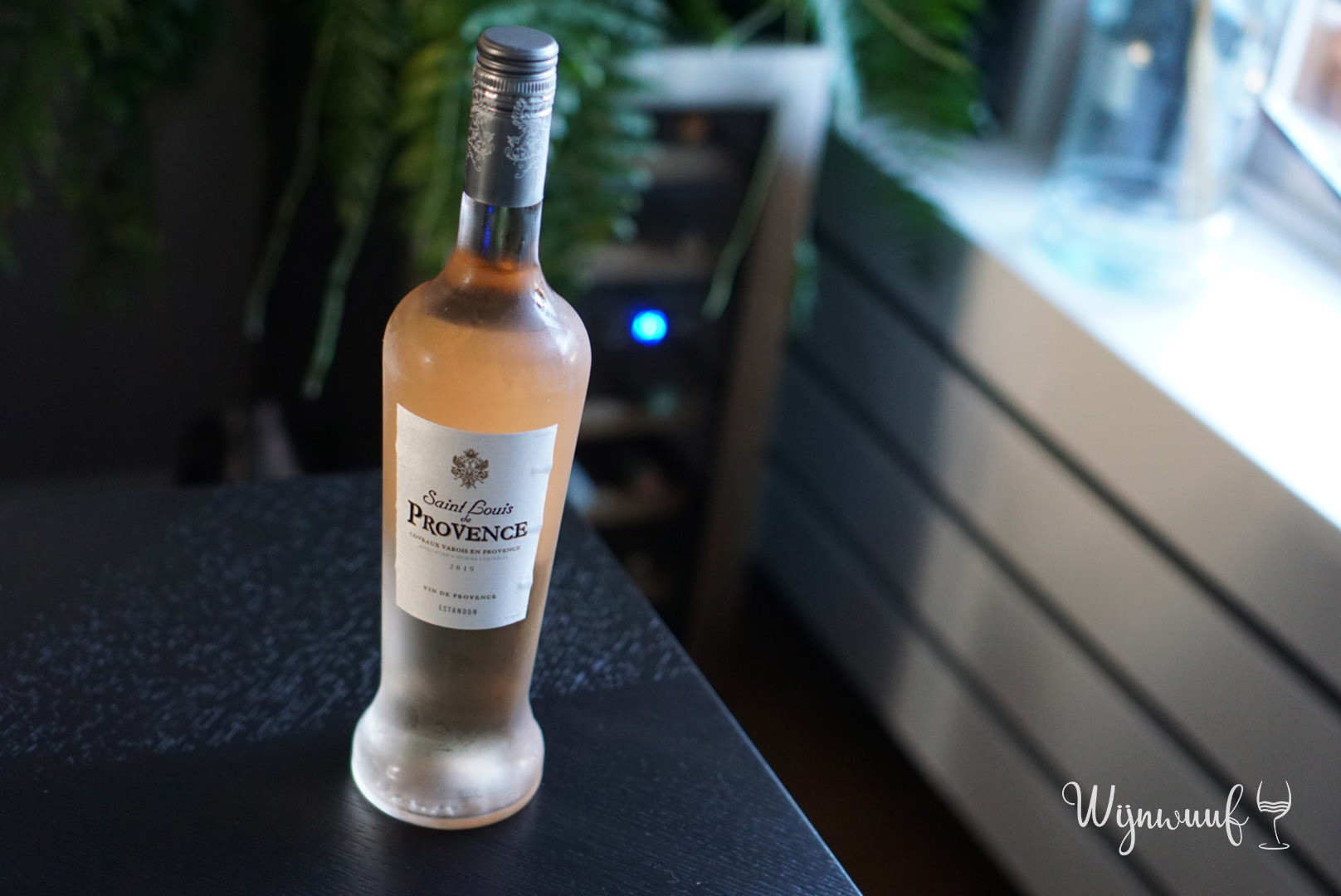 review Provence Rosé Saint Louis AH