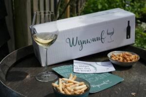 Italiaans wit wijnpakket